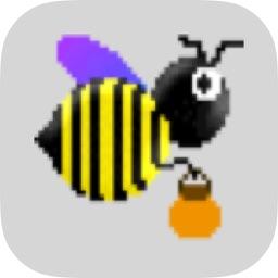 Flappy HoneyBee