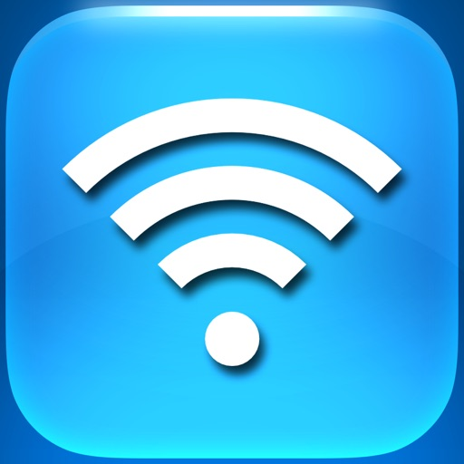 Wi-Fi Password Sharing Widget