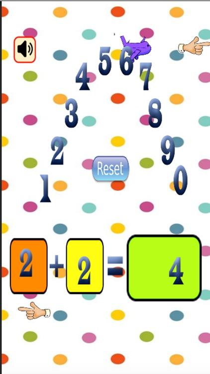 Alphabets Phonics Addition and Multiplication Kids screenshot-4