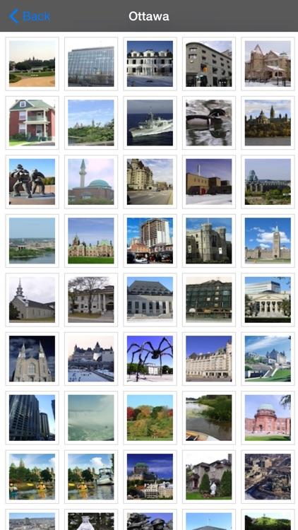 Ottawa Offline Map City Guide screenshot-4