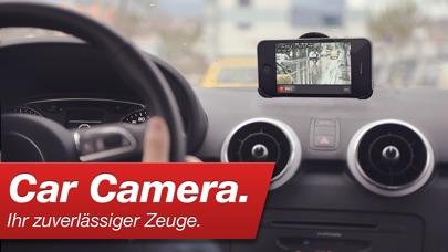 Screenshot for Car Camera DVR. Pro in Switzerland App Store