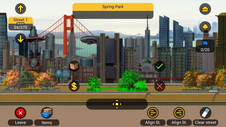 TrainStation - Game on Rails screenshot-4