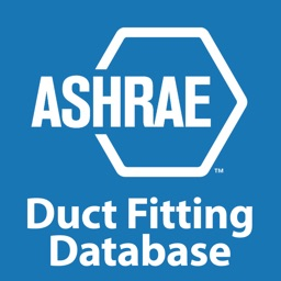 HVAC ASHRAE Duct Fitting Database
