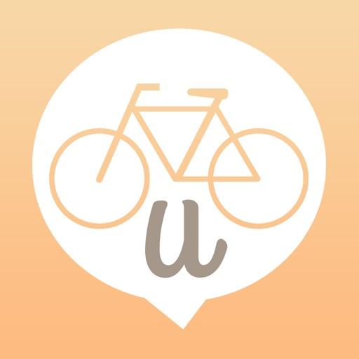 RideU Bike Sharing - Rent and Share Bikes