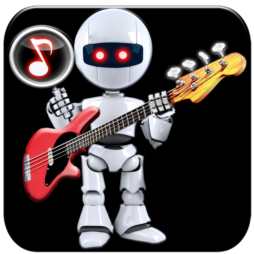 Bass Notes Finder: найди все ноты на бас-гитаре !
