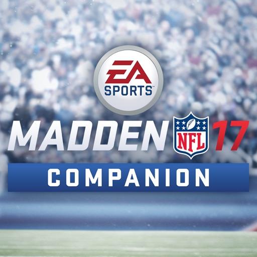Madden Companion