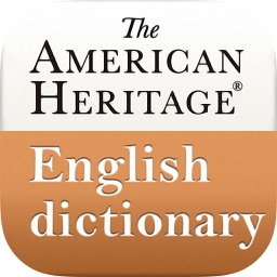 American Heritage English Dictionary