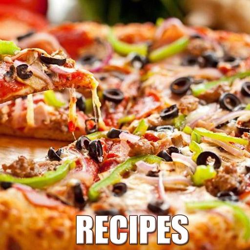 Pizza Recipes Hd By Appz Venture