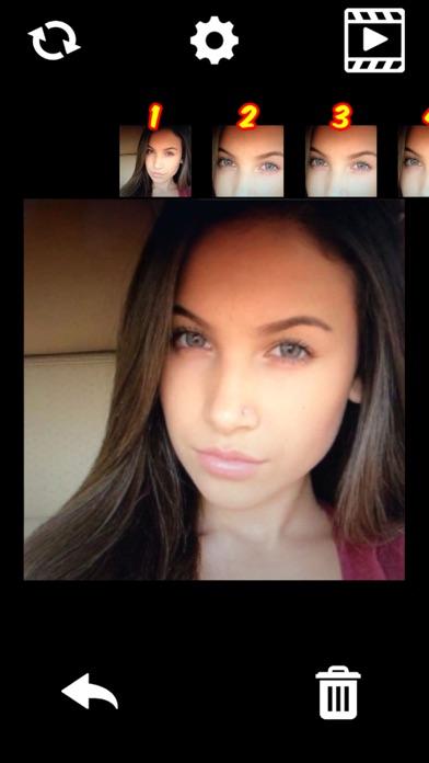 GIF GO - Create and share animated GIFs easily screenshot one