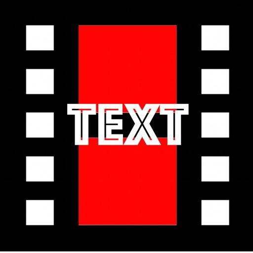 俺の字幕動画 - 動画に字幕を入れよう!