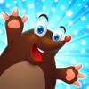 Ian Robertson - Mole Story - games for kids artwork
