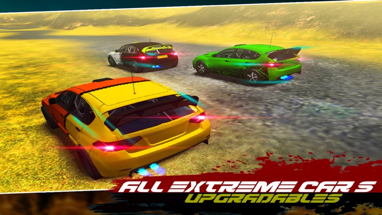 Extreme Car Simulator app image