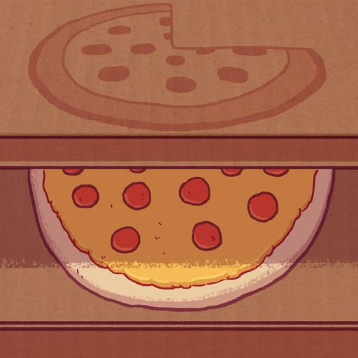Good Pizza, Great Pizza - Pizza Business Simulator