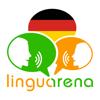 Apprendre l'allemand avec Linguarena - samba kamara