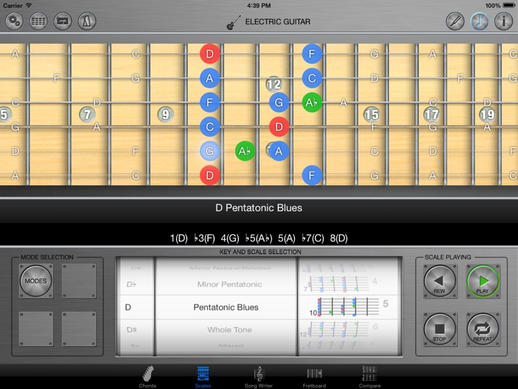 StringMaster screenshot-1