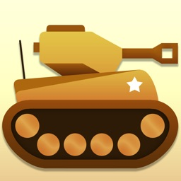 Tank Blitz - World War II Real-Time Battle