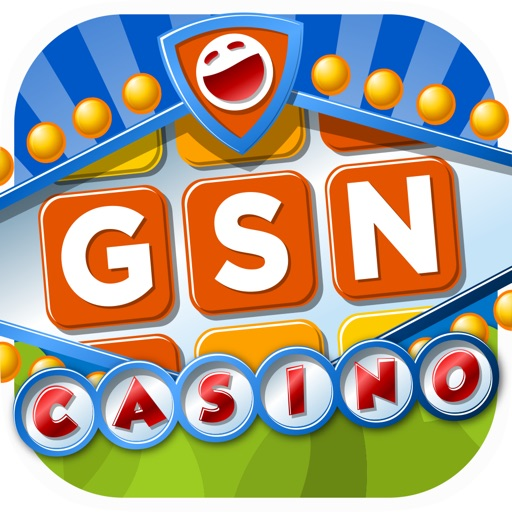 GSN Casino: Free Slot Machines, Bingo, Poker Games