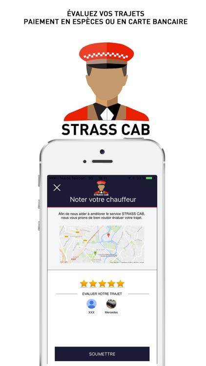 STRASS CAB screenshot-4