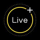 Live+ - 滤镜 for Live Photo,动态壁纸,保存为视频或GIF icon