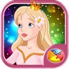 Puzzles de princesa para crianças e meninas 4 5 6 icon