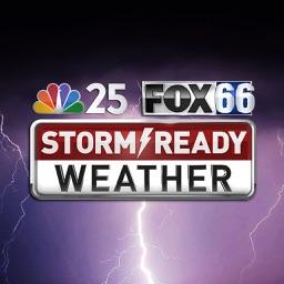 NBC25/FOX66 WX