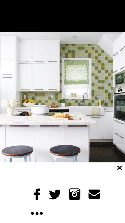 Kitchen Design Ideas - 3D Kitchen Interior Designs screenshot-3