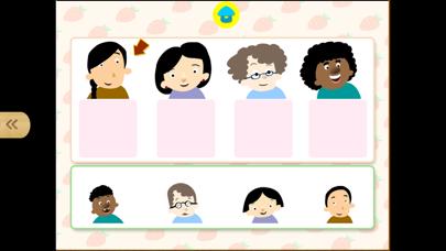宝宝最爱的数学思维脑力游戏-幼儿爱观察 screenshot four