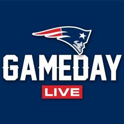 Patriots Gameday Live