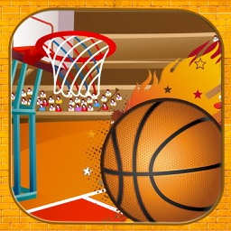 Basketball street player shooting ball sport 3D Simulator free game
