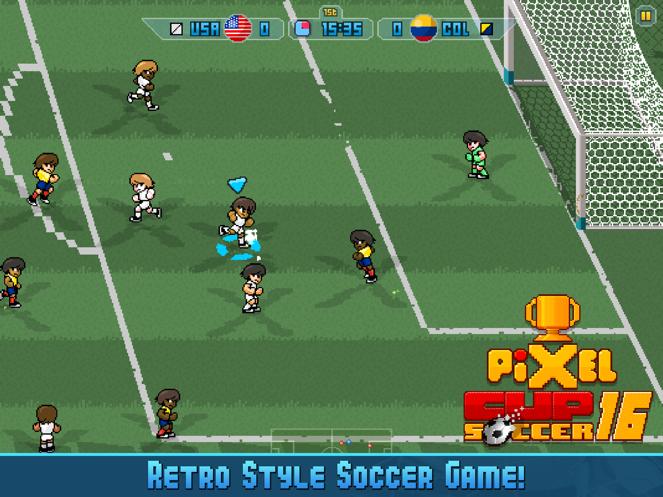 Pixel Cup Soccer 16-1