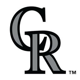 Colorado Rockies 2017 MLB Sticker Pack