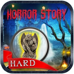 Hidden Objects Game Horror Story