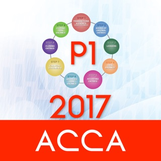 ACCA F4: Corporate & Business Law - 2017 on the App Store