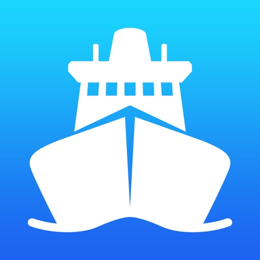 Ship Finder app logo