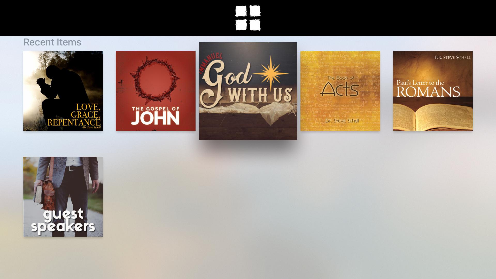Northwest Foursquare Church screenshot 7