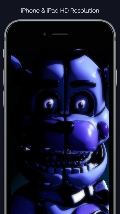Wallpapers for FNAF Game Series Free HD by Kravchuk Oksana