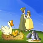 Аудиокниги: дети сказки 6 icon