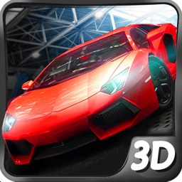 Real Car Racer:a speed race game