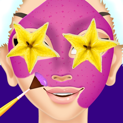 Rockstar Makeover - Girl Makeup Salon & Kids Games