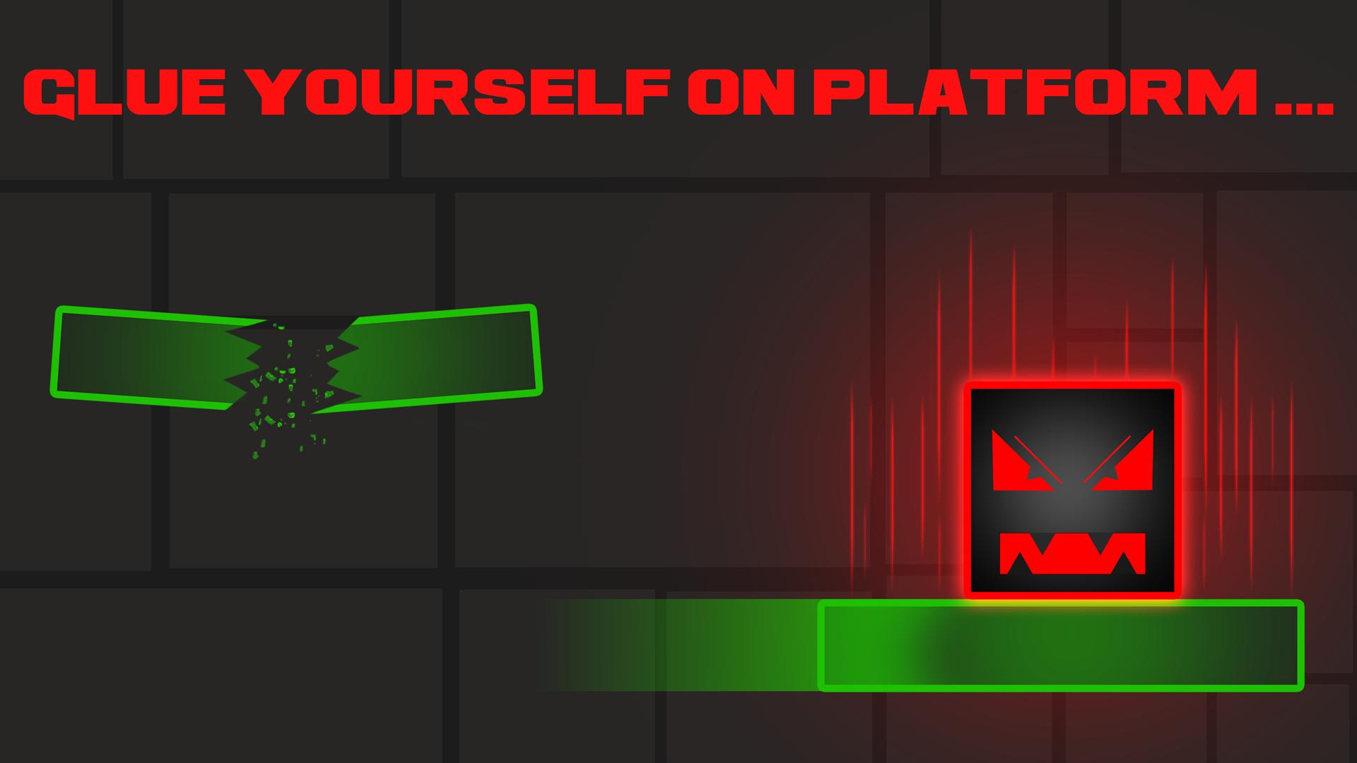 Sticky Square: Smash Them ALL screenshot 8