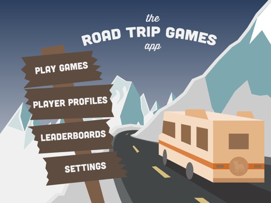 family road trip games - 552×414