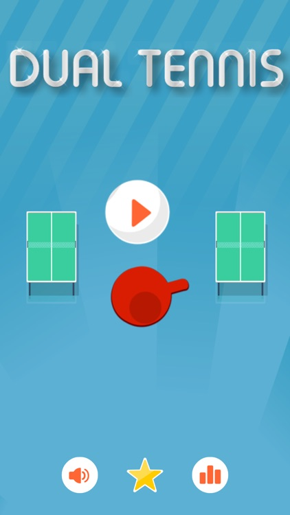 Dual Tennis screenshot-4