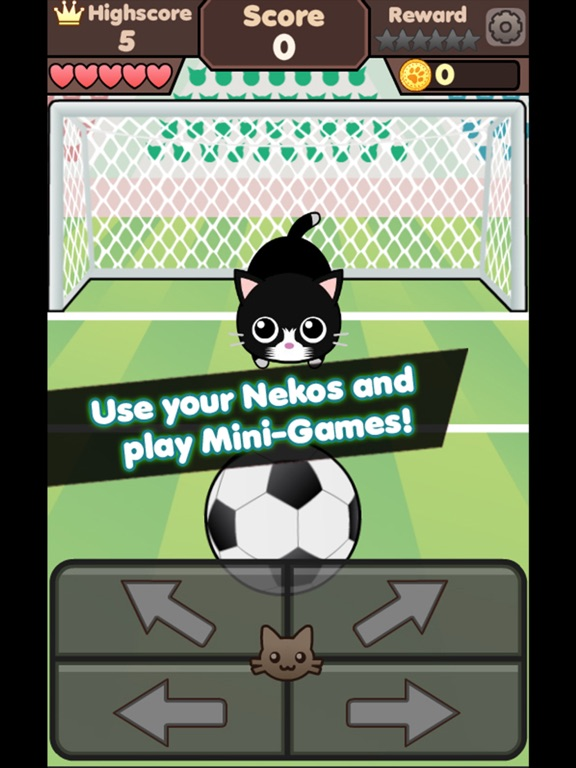 Neko Gacha - Cat Collector screenshot 10