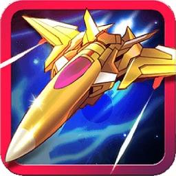 神奇飞机总动员-燕式尾翼飞行大战
