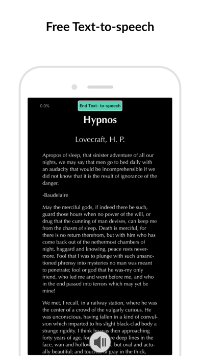 Colossal Short Stories Collection screenshot four