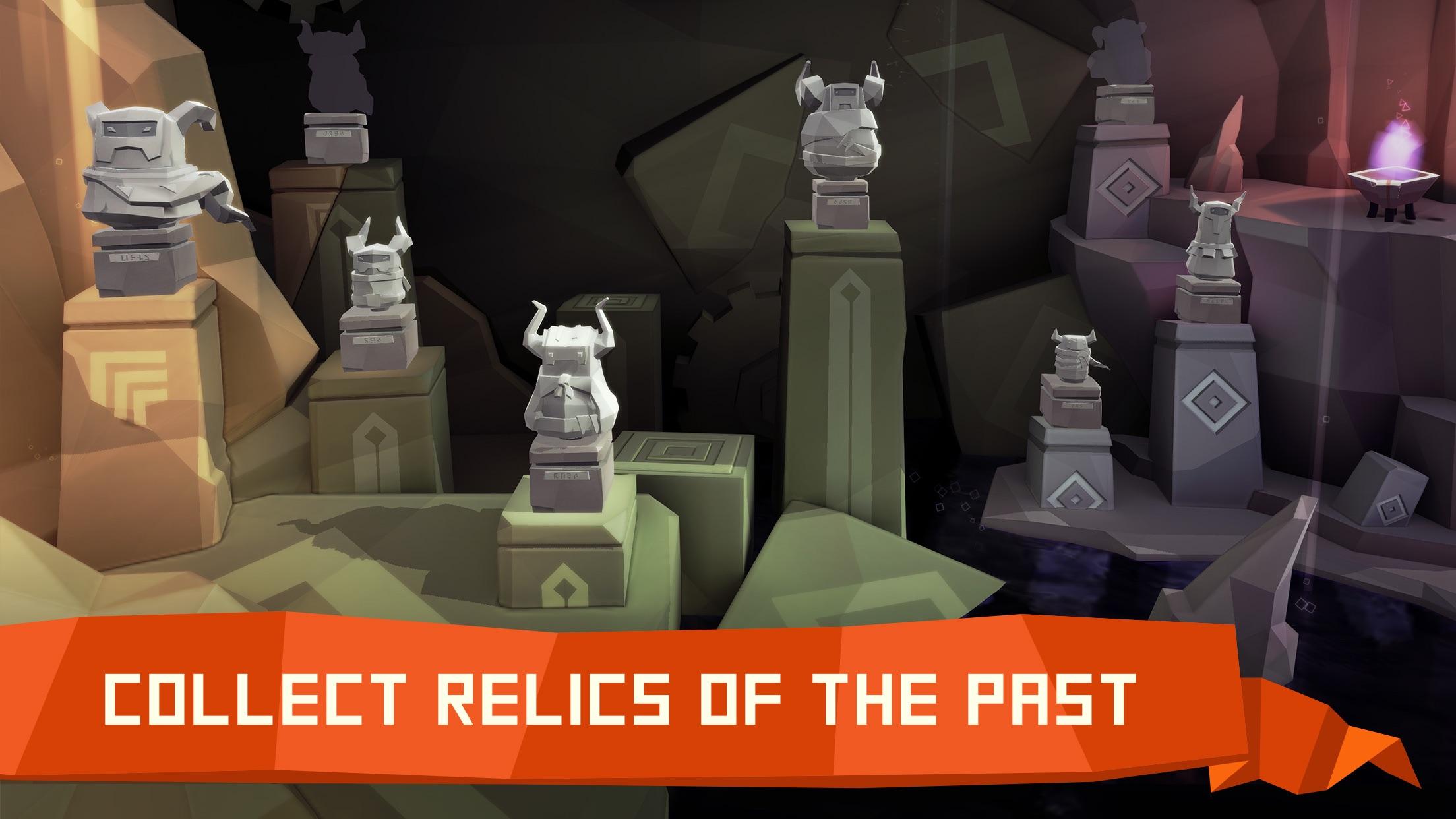 After the End Forsaken Destiny Screenshot