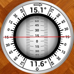 Rotating Sphere Clinometer