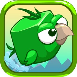 Fancy Bird Puzzle Match 3 Game