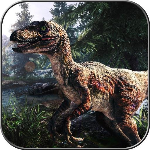 Grand Raptor 3D: симулятор юрского динозавра 2017