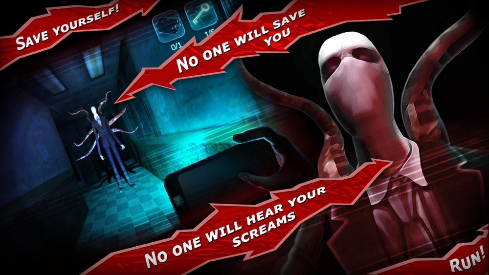 Slender Man Origins 3: Abandoned School Cheat Codes